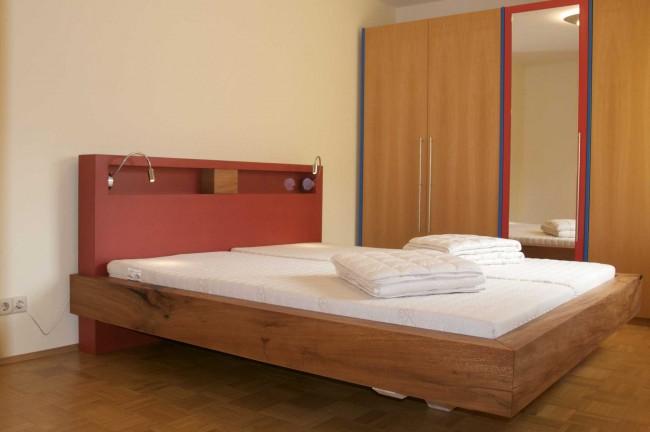 schreinerei robert l ngle schlafen. Black Bedroom Furniture Sets. Home Design Ideas